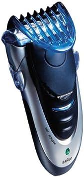 Braun 2865 CruZer Precision Styling & Shaping - Afeitadora para ...