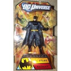 Dc Batman Wave - 3