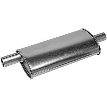 Exhaust Muffler-SoundFX Universal Muffler Walker 17849