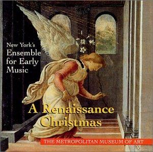 Early Music New York - A Renaissance Christmas - Amazon.com Music