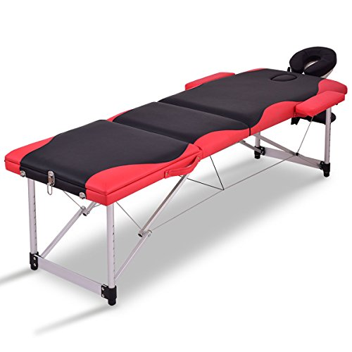 Giantex Spa Beds Massage Tables 84
