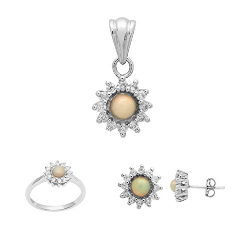 Bestselling Fine Jewelry Sets