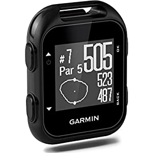 Garmin 010 01959 00 Approach G10 Handheld Golf GPS