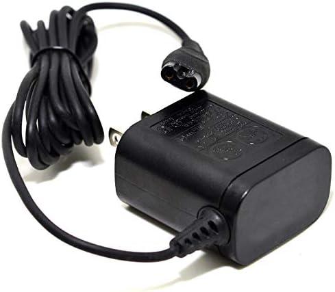 TYZEST Cargador para afeitadora eléctrica Philips Norelco HQ8505 ...