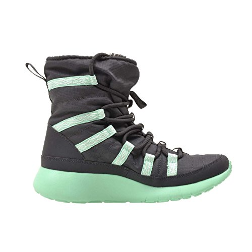 Anthracite 859414 Scarpe Nike Glow Fitness 002 Donna Grigio da Green 0dwwRq