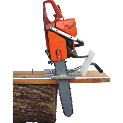 GRANBERG Mini Mill Attachment