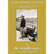 The Straight Story by Walt Disney Home Video