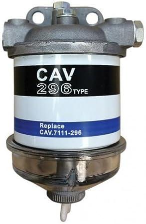 Amazon.com: c5ne9165 °C c7nn9162b tazón de vidrio Diesel ...