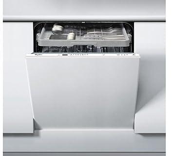Whirlpool ADG 7653 A+ PC TR FD Totalmente integrado 13cubiertos A+ ...