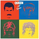 Hot Space By Queen (1994-02-07)