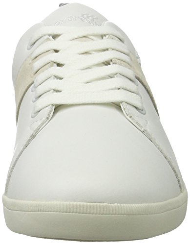 Blanc Boxfresh blanc Ica Sh Fini Sde Sneaker Hommes Wht ApOTqwnT