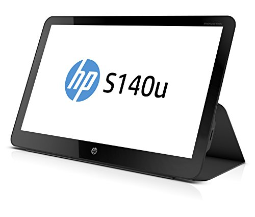 HP ELiteDisplay G8R65A8#ABA 14-Inch Screen LED-Lit Monitor (Portable Computer Screen compare prices)
