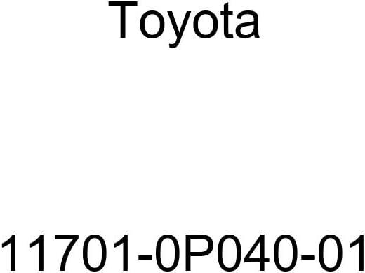 Toyota 11701-0P040-01 Engine Crankshaft Main Bearing