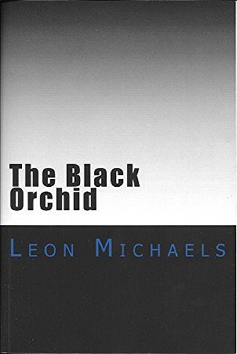 The Black Orchid (English Edition)