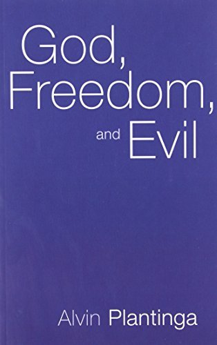 God, Freedom, and Evil ()