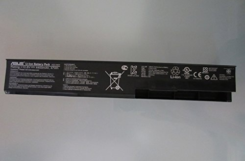 Photo - Li-ion 4400mAh 47Wh 10.8V Battery for ASUS X301A-RX158D X301A-RX159 New Genuine []
