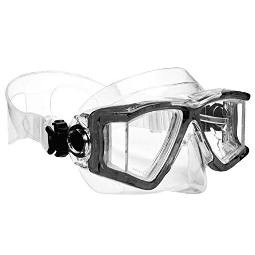 XS Scuba - Fusion Series - Mask - Fusion 2 Jr. - Scuba and Snorkel Diving