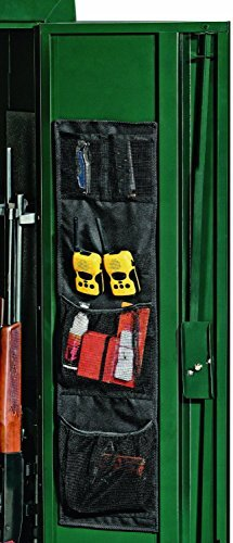 Stack-on Small Fabric Organizer for Stack-on Long-gun Cabinets