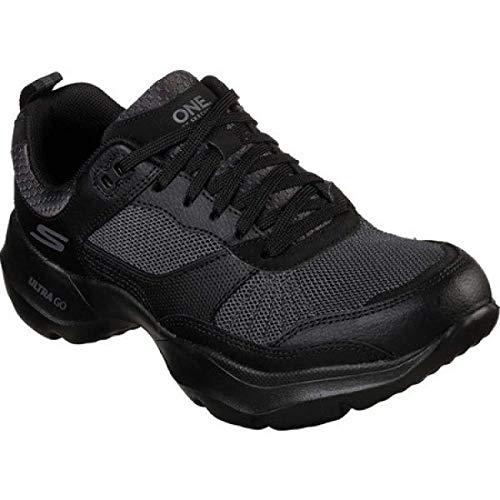 (スケッチャーズ) Skechers レディース ランニング?ウォーキング シューズ?靴 ONE Vibe Ultra Karma Walking Sneaker [並行輸入品]