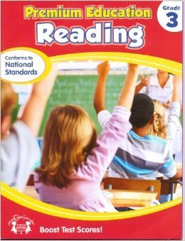 Drawing Conclusions Elementary (Reading Grade 3 Workbook (Premium Education))