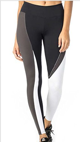 925 Fit Colateral Damage Legging (Small) by 925 Fit