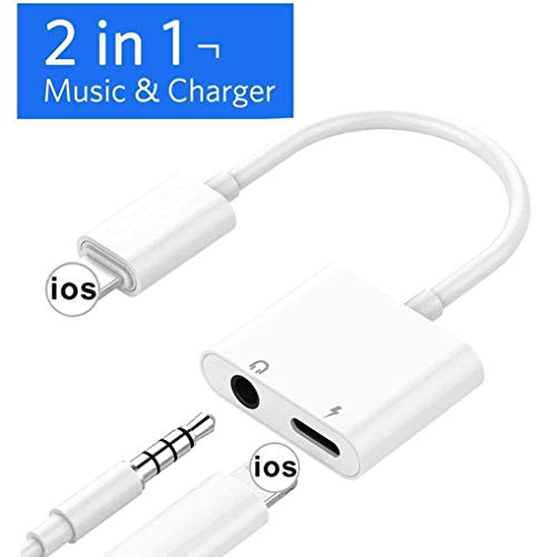 Cdyle Headphone Adapter For