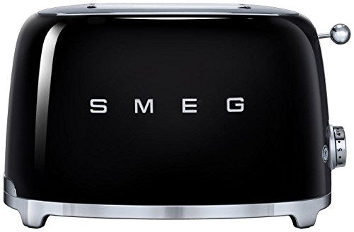 Smeg 2-Slice Toaster 412FevcLgfL