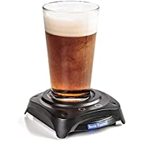 Sonic Foamer, Beer Head Enhancer, Featured on The Tonight Show with Jay Leno, The Kitchen, and Gadget Man by Sonic Foamer