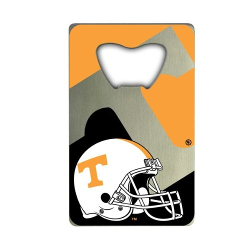 - NCAA Tennessee Volunteers Credit Card Style Bottle Opener