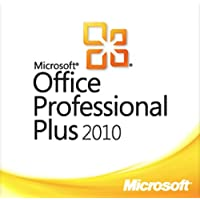 Office 2010 Professional Plus Product Key ESD NO CD / DVD