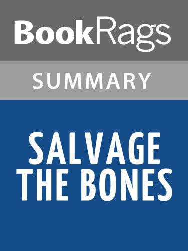 Summary & Study Guide Salvage The Bones By