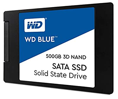 M.2 2280 Solid State Drive