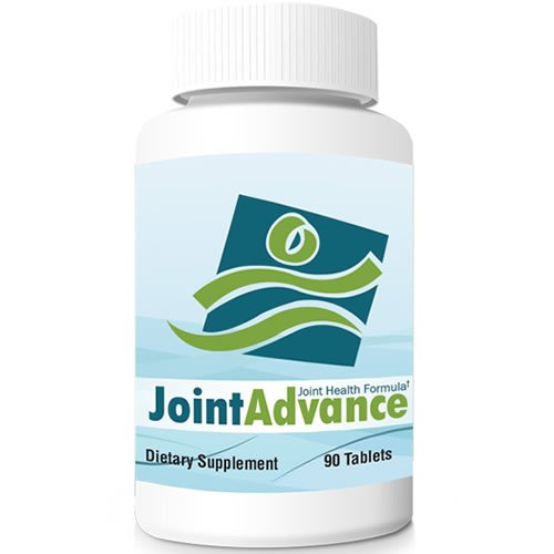 Joint Advance - Healthy Joints Supplement - 5 Pack by Joint Advance