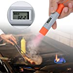 Jeffergarden Non-Contact Portable Digital LCD Infrared IR Thermometer