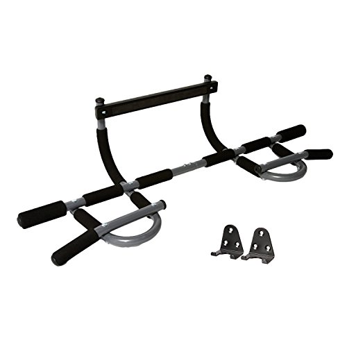 Iron Gym Total Upper Body Workout Bar - Extreme (Iron Body)