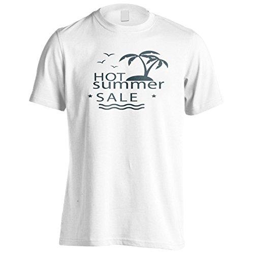 Neuer Heißer Sommerverkauf Herren T-Shirt l328m
