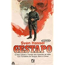 GESTAPO - 1ª