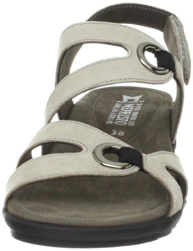 Women's Slingback Parfolia Sandal Sand Light Mephisto Bucksoft cwRqf1FSFx