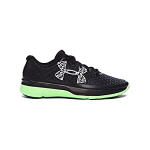Under Armour Kids' Boys' Grade School ClutchFit Rebelspeed Athletic Shoe
