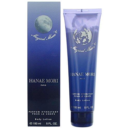 Hanae Mori Vanilla Cologne - Hanae Mori Magical Moon By Hanae Mori For Women. Body Lotion 5-Ounces