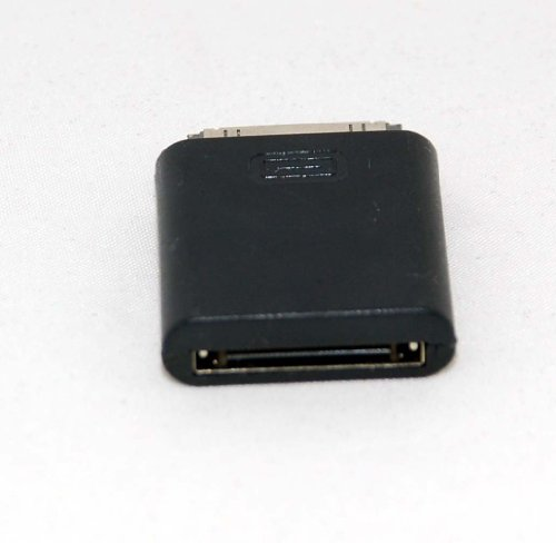 Xtenzi Charging Adapter for Select Ipods 12v to 5v Ipod compatible Ref KCX-422TR by Xtenzi