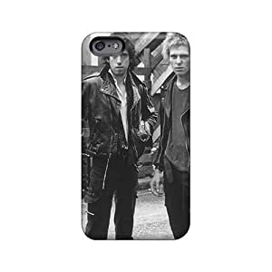 Iphone 6plus DHi5469ljBL Unique Design High-definition Rise Against Pictures Great Hard Phone Case -CharlesPoirier
