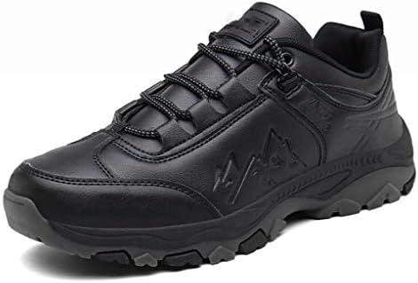ウォーキングシューズ ハイキングシューズ メンズ 幅広 4E スニーカー シューズ 靴 トレッキングシューズ ローカット 登山靴 防滑 耐摩耗性 歩きやすい 疲れにくい スポーツシューズ クライミングシューズ