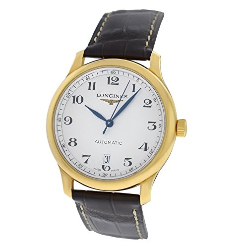 Longines-Master-swiss-automatic-mens-Watch-L26286783-Certified-Pre-owned