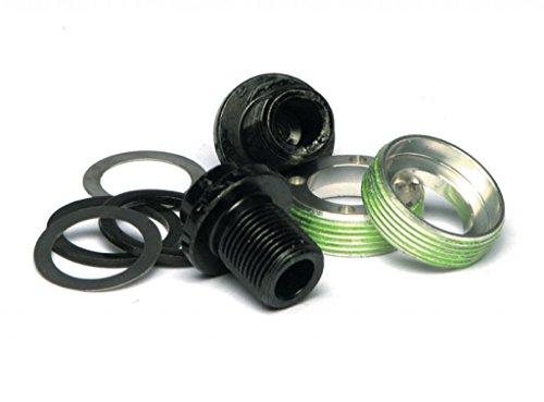 Truvativ Self-extract crank bolts, ISIS/HWZ - M12/22 (steel) pr