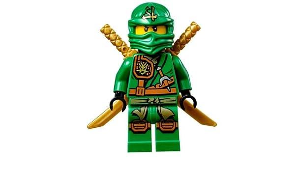 cakeusa Ninjago verde Ninja cumpleaños 1/2 tamaño pastillaje ...