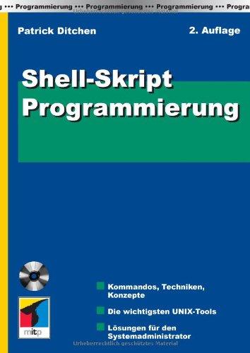 Shell-Skript Programmierung