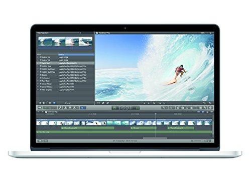 "pple Macbook Pro Z0PU-00024 15.4"" Intel i7 3.50GHz 16GB 1TB OS X Mavericks -  Apple Computer, Z0PU00024"