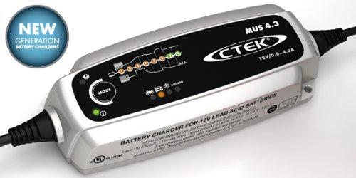 CTEK 56-864 Battery Charger