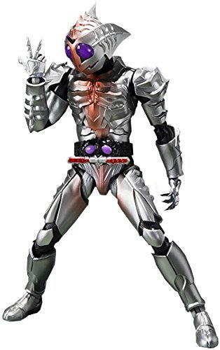 S.H.Figuarts Masked Kamen Rider Amazons CROW AMAZON Action Figure BANDAI NEW